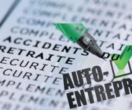 La réforme des retraites pour les auto-entrepreneurs